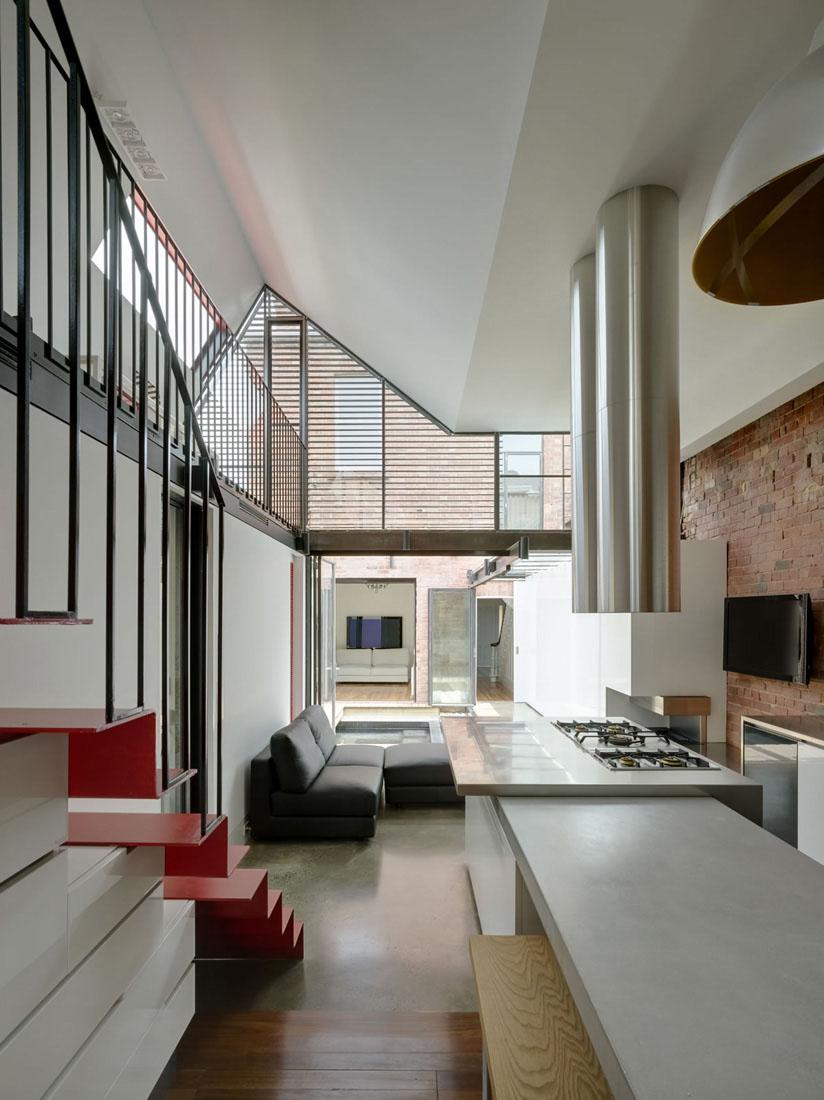 Apartment Design Architecture