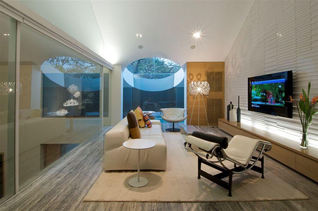 Books Interior Design