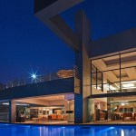 Modern Luxury Home In Johannesburg Idesignarch Interior Design Architecture Interior Decorating Emagazine