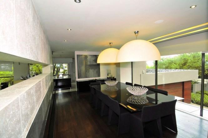 Luxury Modern Terrace For House Design