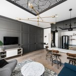 Renovated Apartment In Lithuania With Modern Eclectic Interior Design Idesignarch Interior Design Architecture Interior Decorating Emagazine