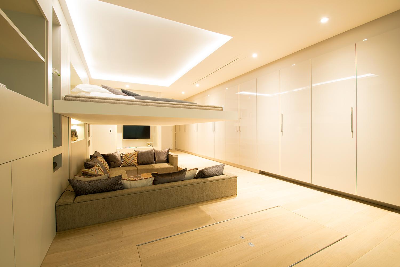 Modular Studio Apartment 2