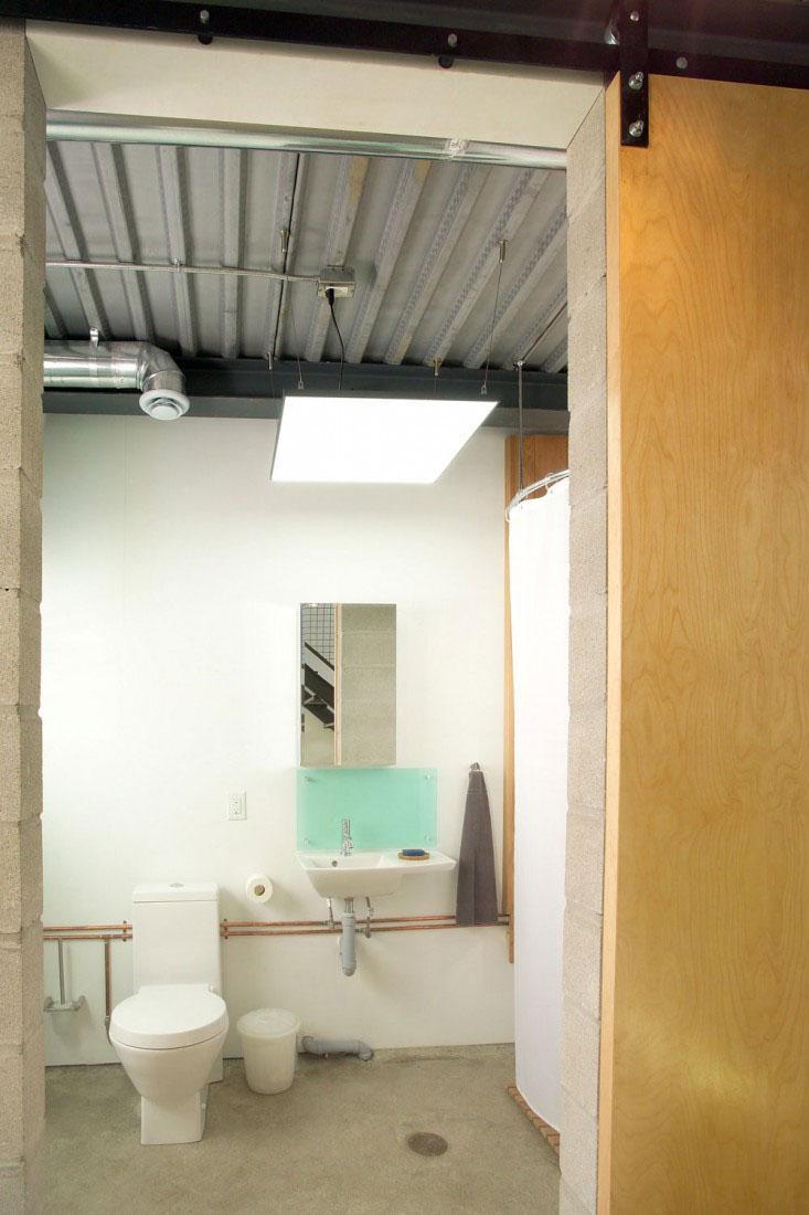 Narrow Modern Infill Tiny House IDesignArch Interior Design Architecture Amp Interior