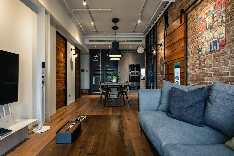 Apartment Decorating Bachelor