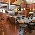 On Style Today 2020 11 24 Cool Modern Open Kitchen Designs Here