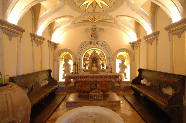 Palazzo Positano A Luxury Baroque Style Villa IDesignArch Interior Design Architecture