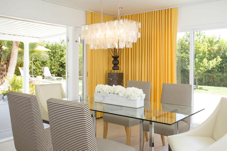 Yellow Kitchen Decor Accessories