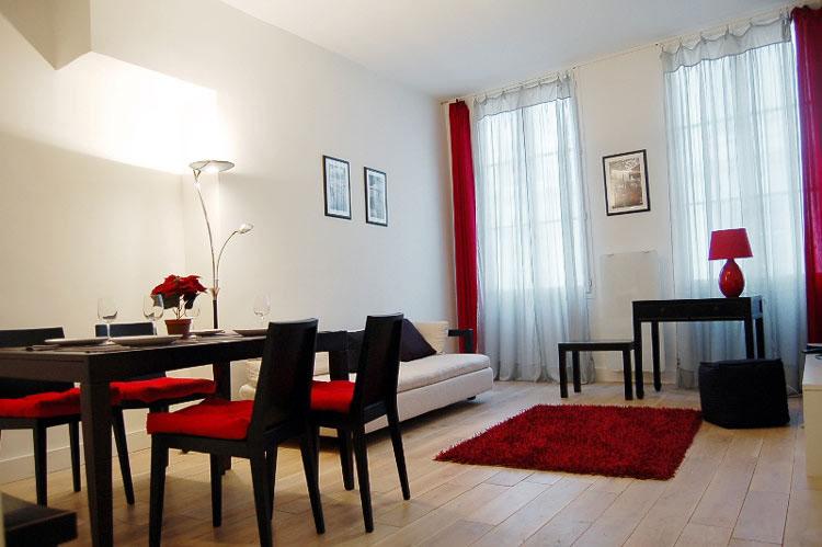 Modern Paris Apartment In Old Marais IDesignArch