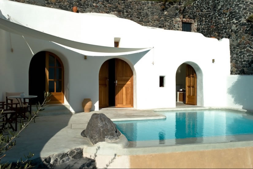 Perivolas Hotel Santorini The Ultimate In Secluded