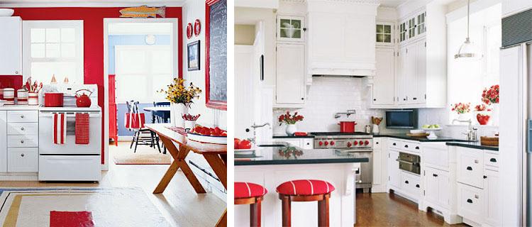 Unique Red Kitchen Accessories And Gadgets IDesignArch Interior Design Architecture