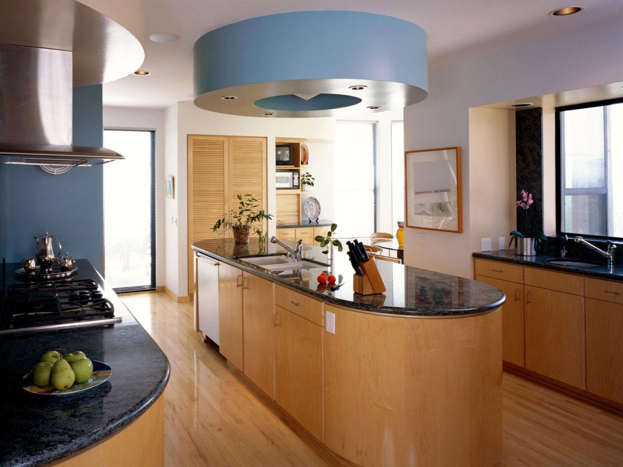 modern kitchen design ideas | idesignarch | interior design