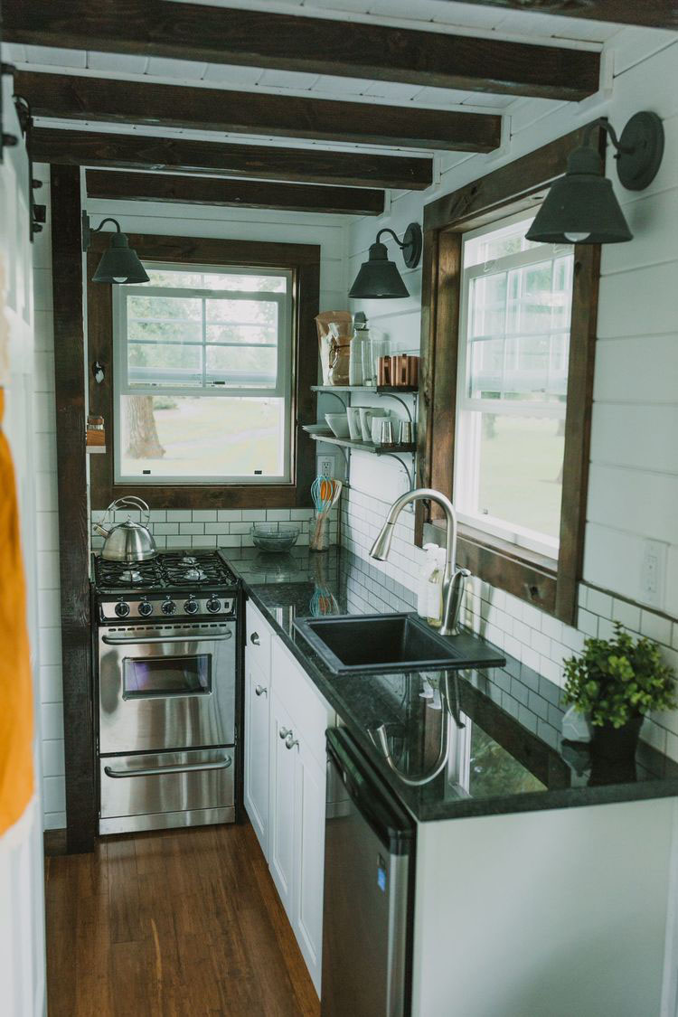 Tiny Houses Interior Pictures