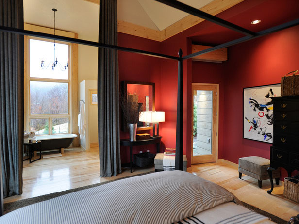 Gorgeous Mountain Dream Home In Vermont IDesignArch