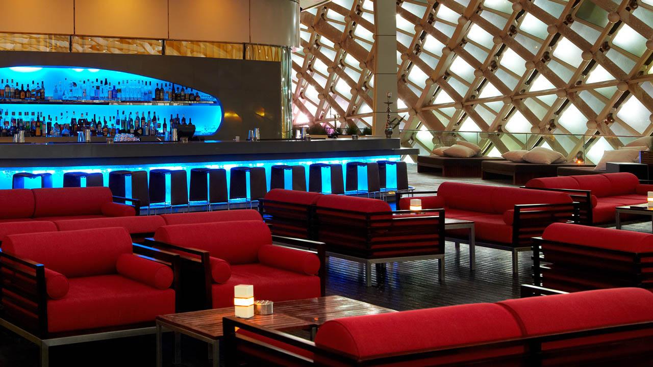 Yas Viceroy Abu Dhabi Hotel16