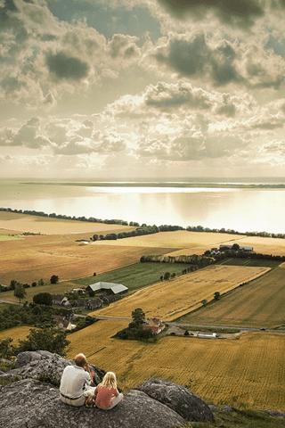 Farm Scenery IPhone Wallpaper IDesign IPhone