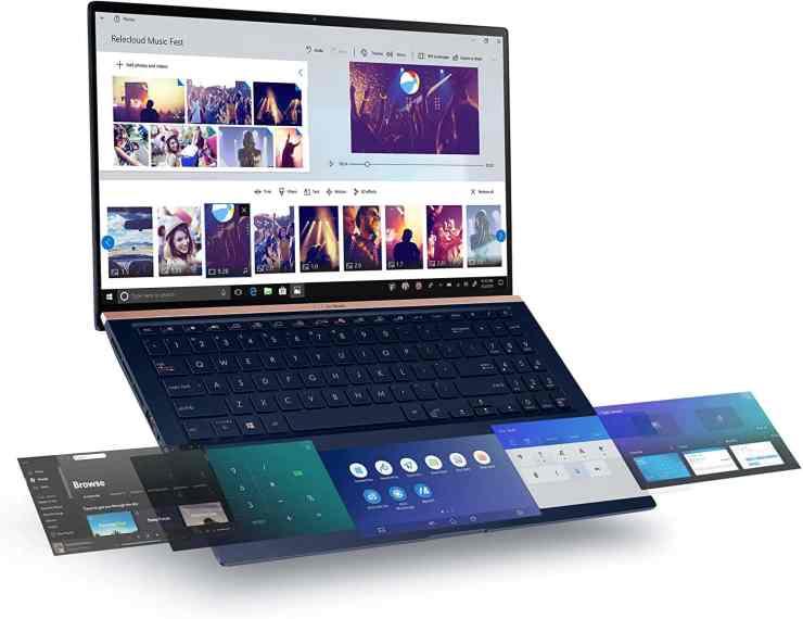 asus best music production laptop
