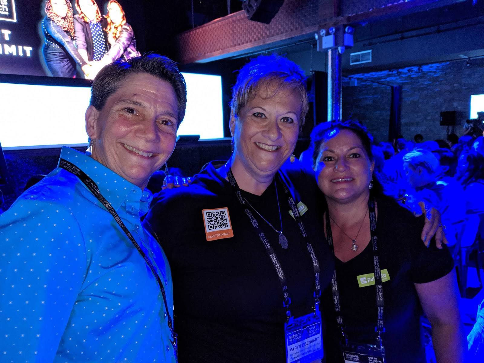A Year of Wins for the Palo Alto Networks LGBTQIA+ Employee Network