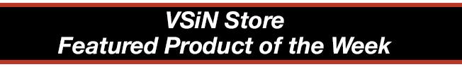 VSiN Store