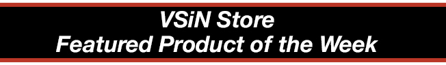 VSiN Store Featured Product of the Week