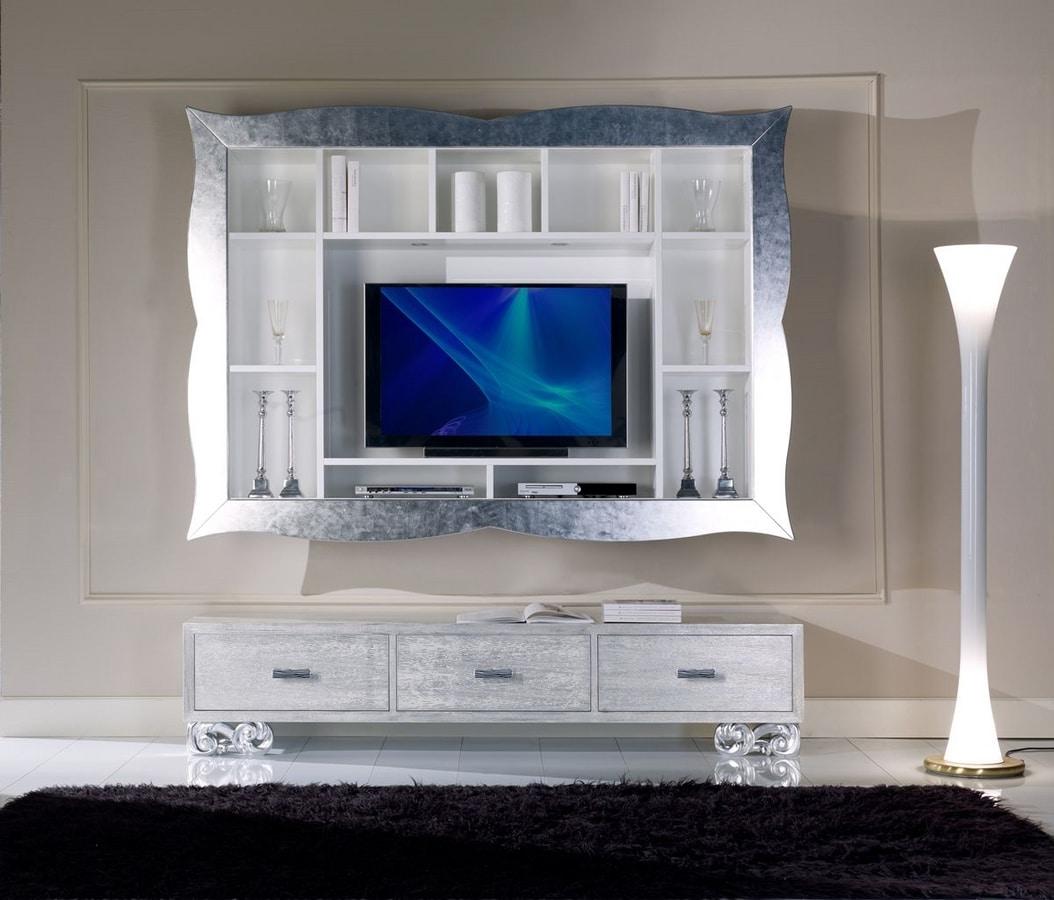 meubles de meuble tv pour salon idfdesign