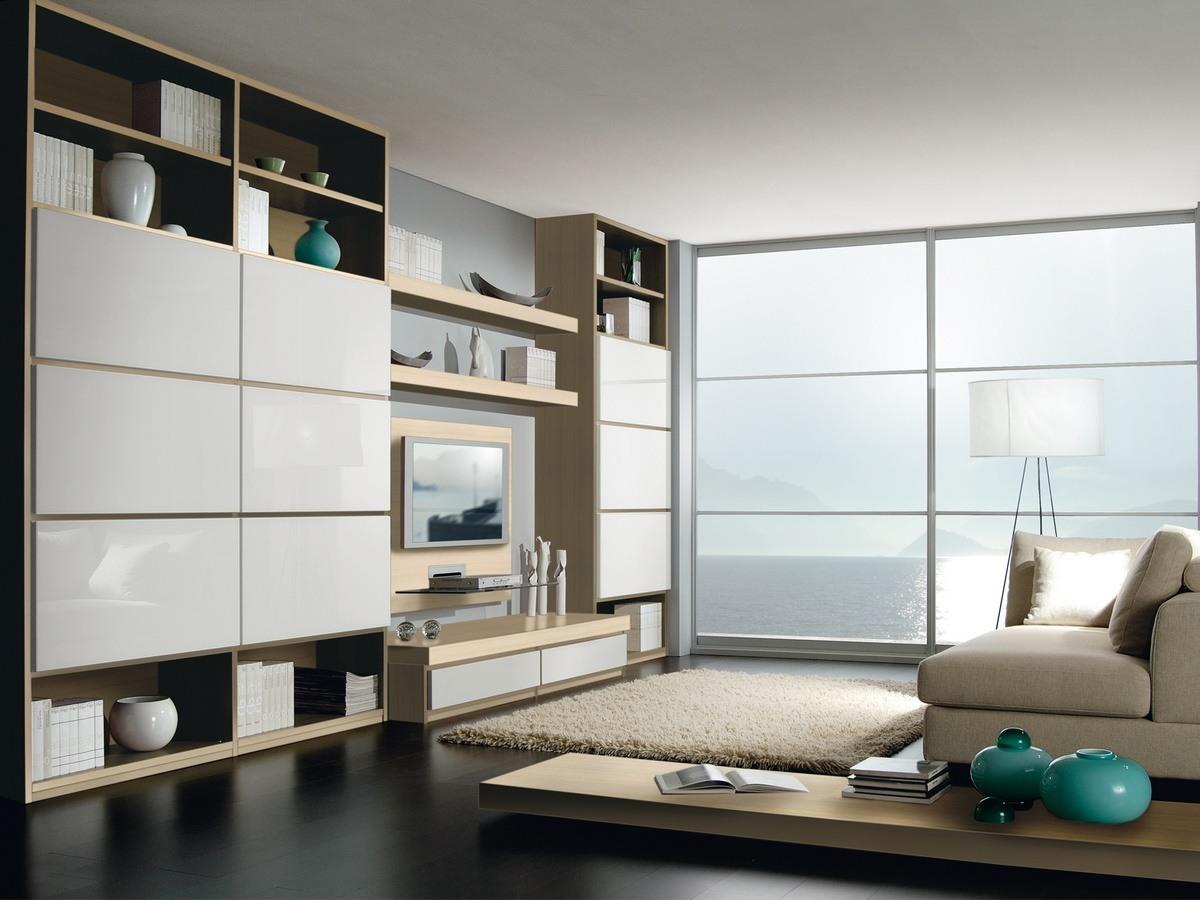 systeme modulaire pour le salon et le
