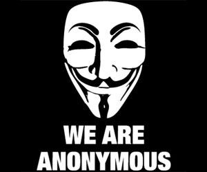 Anonymous amenaza con atacar el sistema DNS