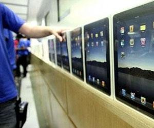 Casi la mitad de los usuarios de iPad comprará el nuevo iPad 3