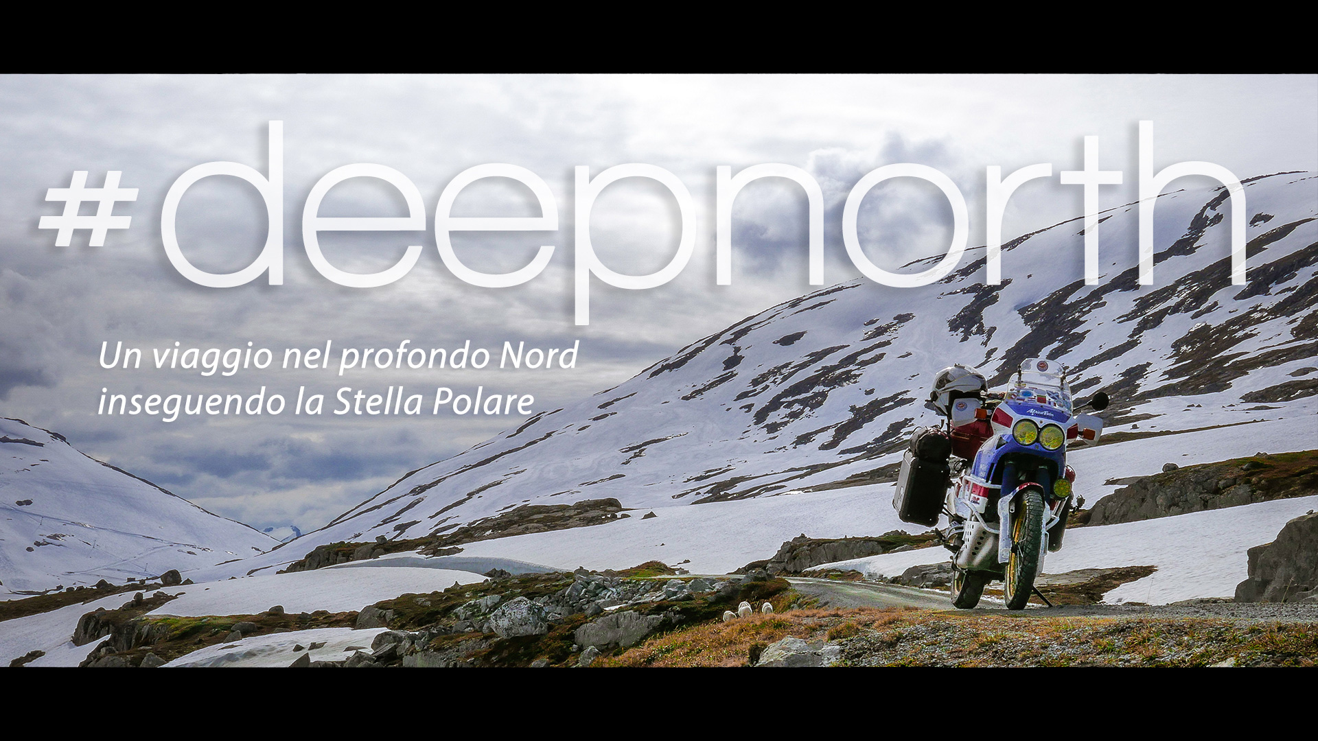 copertina video deepnorth
