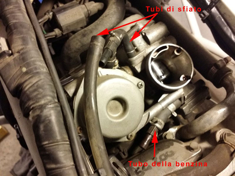 revisione-allineamento-carburatori-africa-twin-650-3