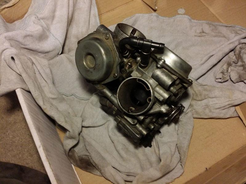 revisione-allineamento-carburatori-africa-twin-650-3