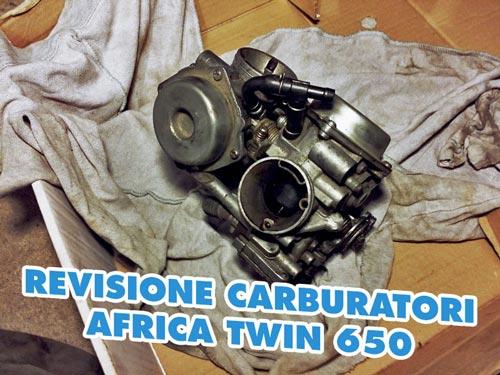 guida-revisione-allineamento-carburatori-africa-twin