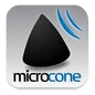 Microcone Remote from the iTunes App Store - Control Recording From Your iPhone