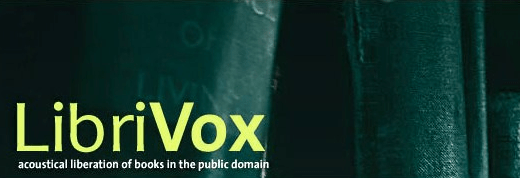 LibriVox - Resource for downloading and recording public domain free audio books