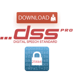 DS2 Sample Audio File Download - 256Bit Encryption