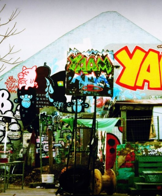berlin street art idile nantes magazine nantais 2