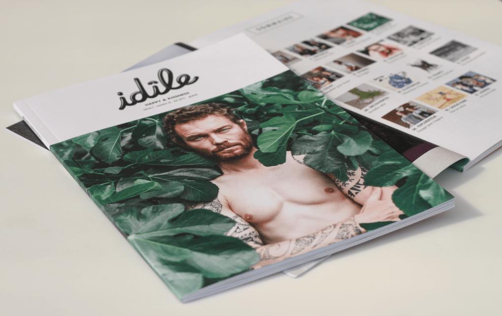 idile magazine 24 ete 2015