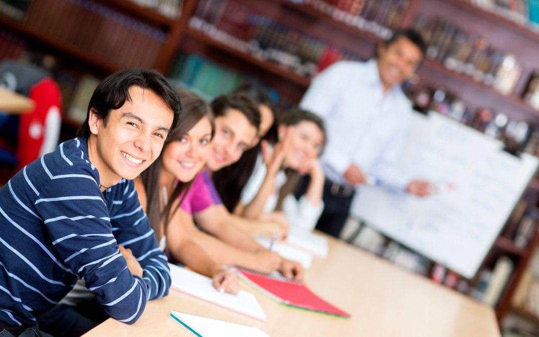 Consejos para preparar una prueba de nivel de inglés