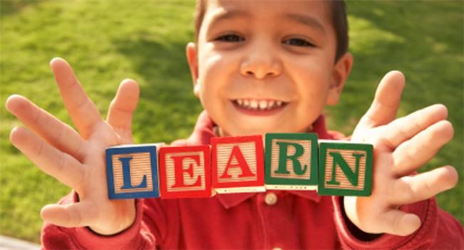 Inglés para niños de 3 años: los beneficios de aprender una nueva lengua