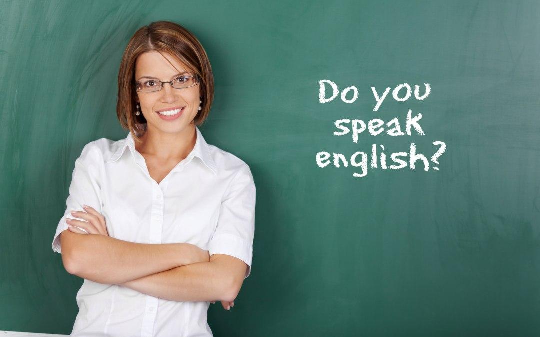 Inglés hablado con profesores nativos: la mejor manera de aprender inglés