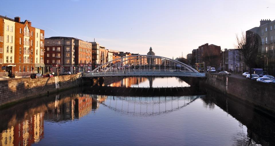 Las ventajas de estudiar inglés un año escolar en Irlanda