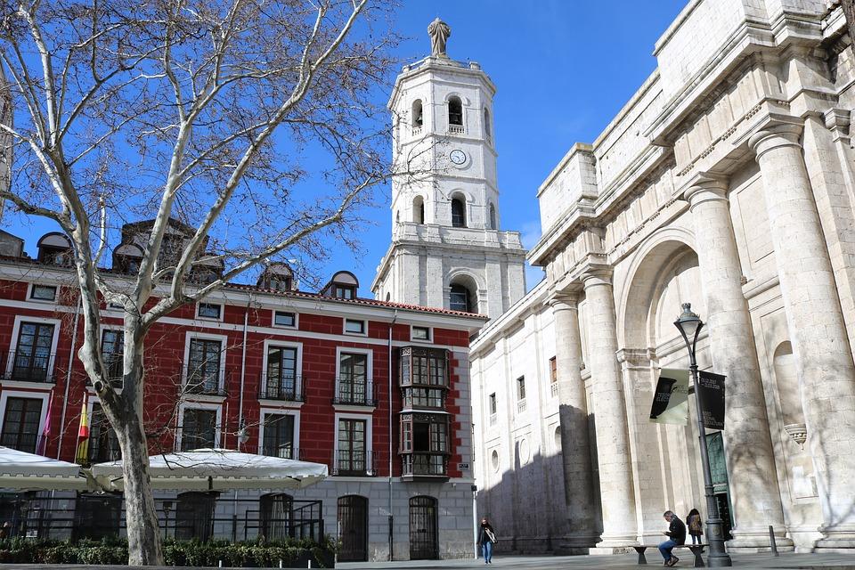 10 razones para apuntarte a un curso de inglés en Valladolid este verano