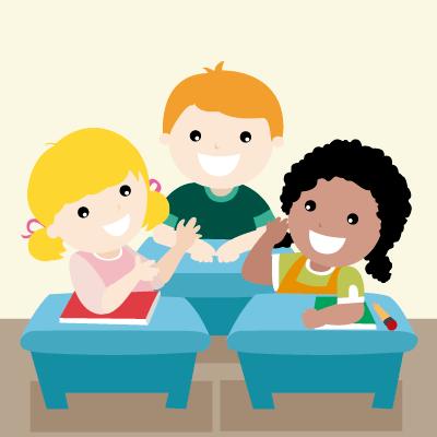 ¿Intercambio de inglés para niños? ¡por supuesto!
