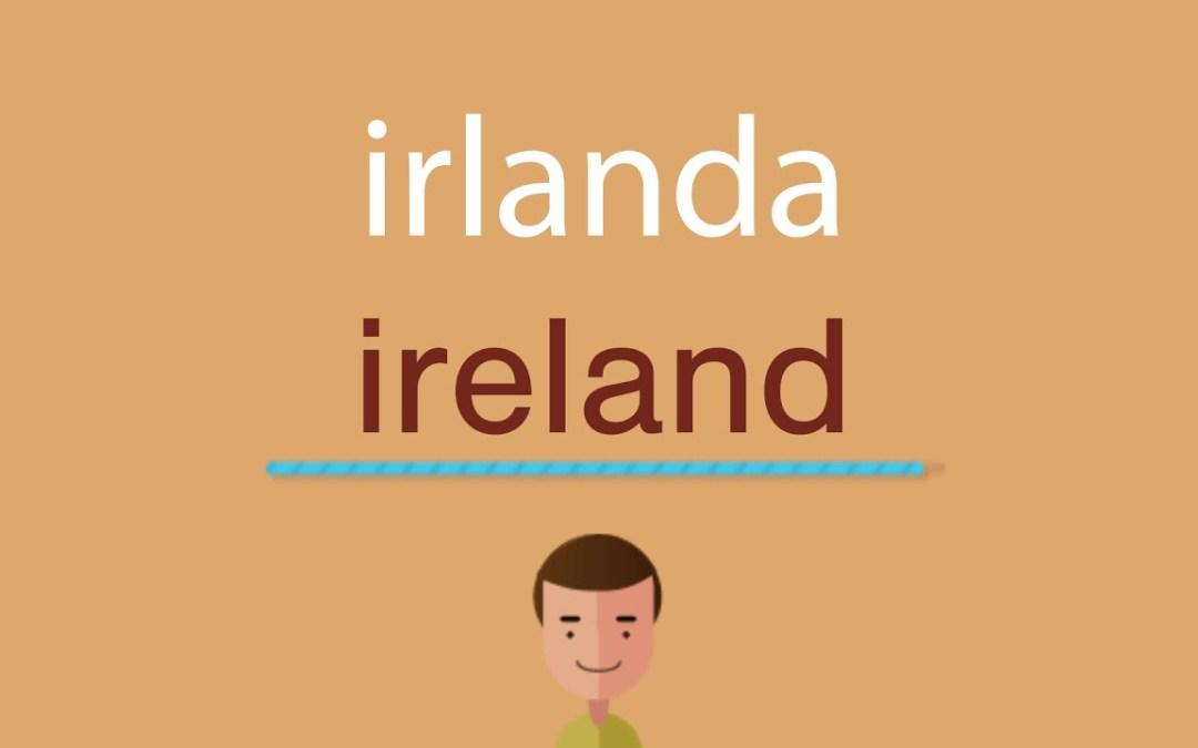 10 beneficios de un año escolar en Irlanda para tus hijos