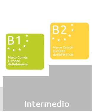 ¿Qué diferencias hay entre un nivel B1 y un nivel B2 en inglés?