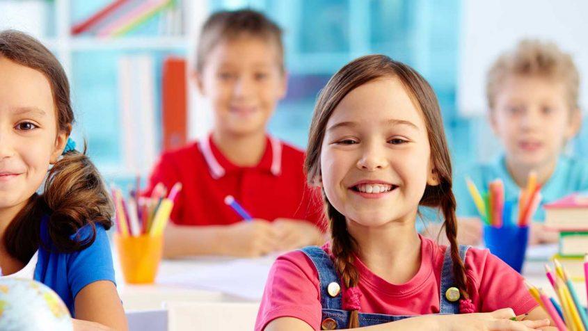 La importancia del inglés hablado desde la infancia
