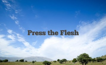 Press the Flesh
