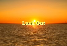 Luck Out