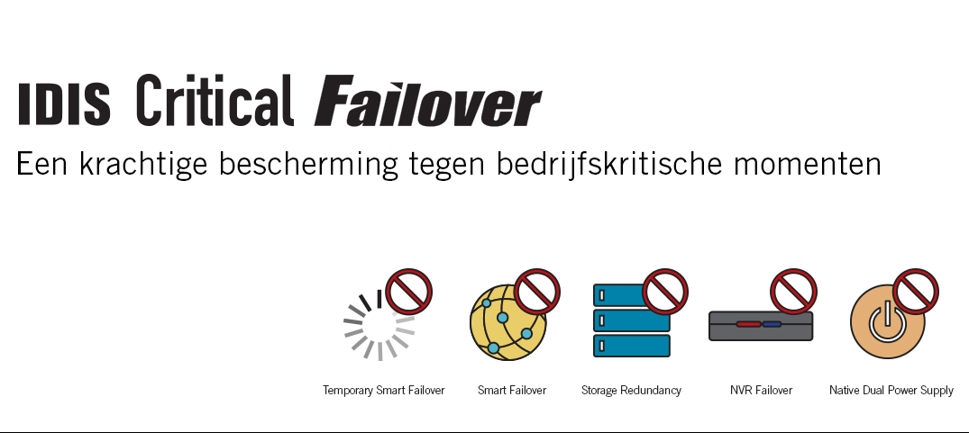 Critical-Failover