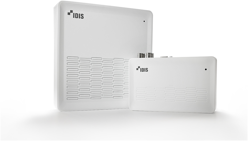 IDIS Compact Solutions