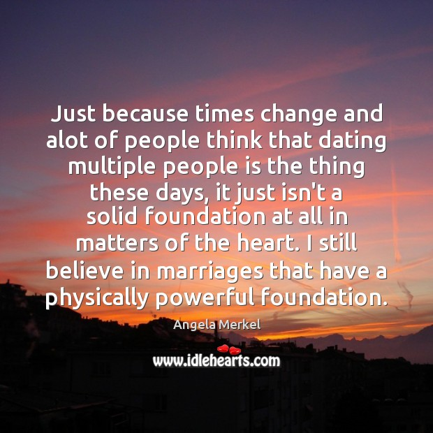 courting for the purpose of idiot's
